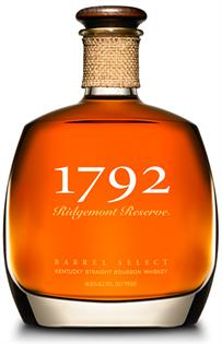 1792 Bourbon Small Batch 1.75l